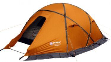 Лучшие палатки terra incognita