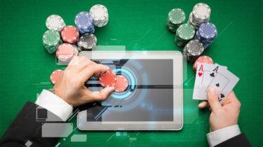 Информация про онлайн-покер