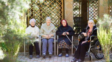 Преимущества проживания в современном доме престарелых