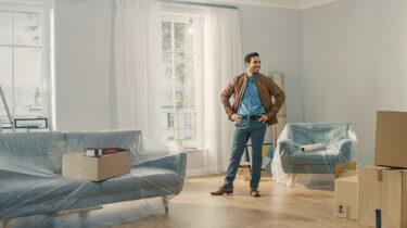 Лучше ли снимать дом через недвижимость
