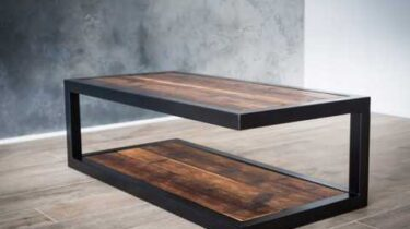 Почему стоит купить столы в стиле лофт?